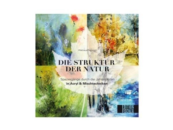 Buch Die Struktur der Natur