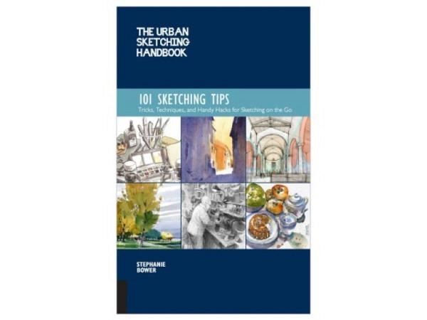 Buch The Urban Sketching Handbook: 101 Sketching Tips