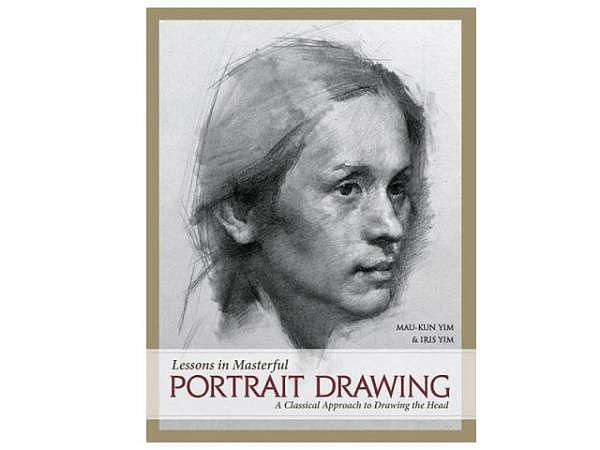 Buch Lessons in Masterful Portrait Drawing