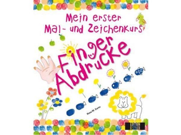Buch Mein erster Mal- und Zeichenkurs