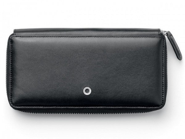 Portemonnaie Graf von Faber-Castell Classic Damenbörse