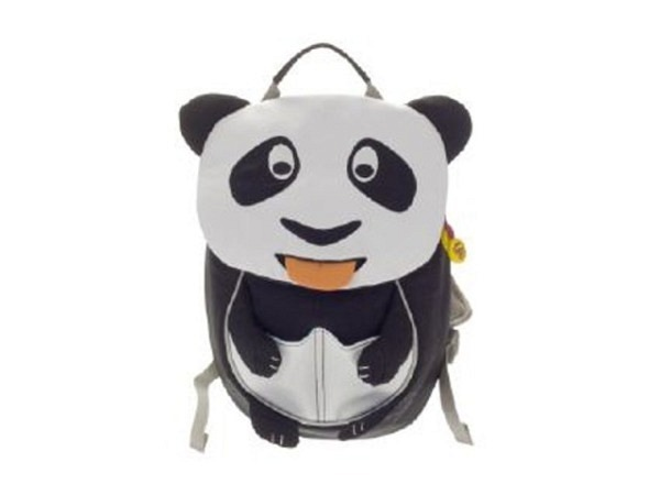 Rucksack Affenzahn Panda Andreas von Affenzahn