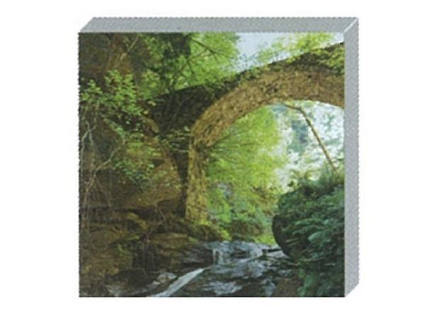 Karte Anzu London Jewelled Tea 11,6x16,5cm