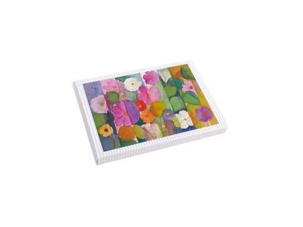 Kartenbox Adeo Felger Andreas Blütenreigen 10 Stk