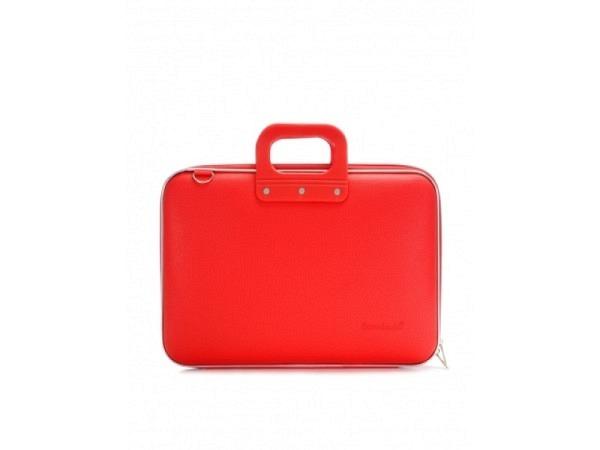 """Tasche Bombata Classic Red Laptoptasche small für 13"""""""