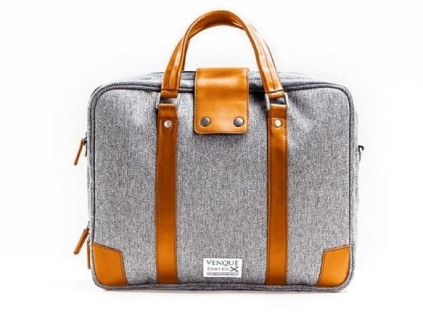 Tasche Baumwolle natur 38x42cm 2 kurze Trägern, unbedruckt