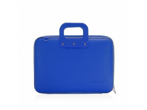 Tasche Bombata Classic cobaltblau Laptoptasche small 13 Zoll