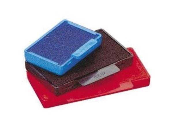 Ersatzstempelkissen Trodat 6/4610 blau