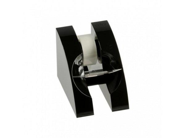 Abroller Arlac bis 19mmx33m schwarz