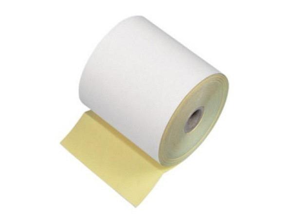 Additionsrolle Thermo einfach Papierbreite 57mm, Rollendurchmesser 47mm, Kerndurchmesser 7,7mm, für