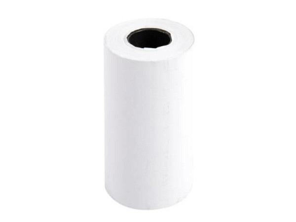 Additionsrolle Thermo einfach Papierbreite 60mm, Rollendurchmesser 30mmKerndurchmesser 12mm, für Kre