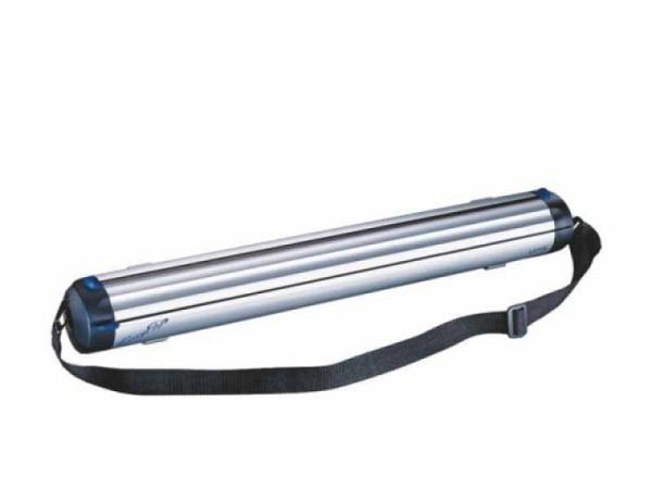 Flipchart Leitz Easy Flip komplett, aus Aluminium