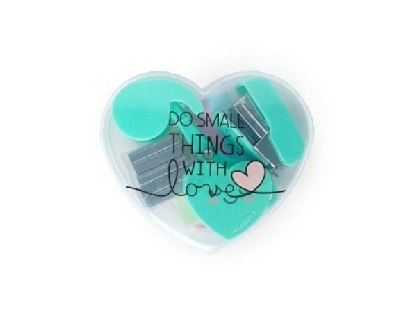 Heftapparat Bostitch Blockhefter schwarz für 40-250 Blatt