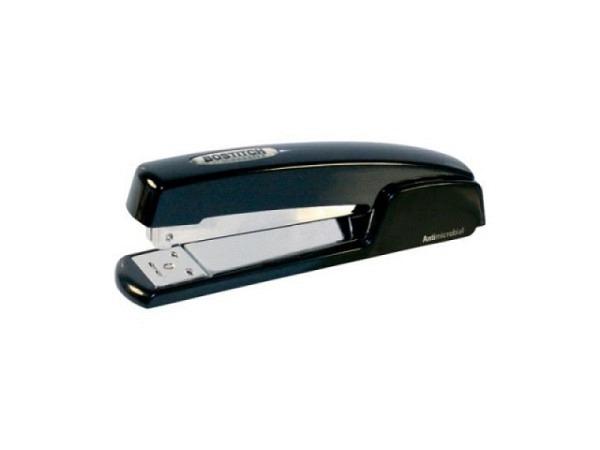 Heftapparat Bostitch B5000 schwarz Antimikrobiell