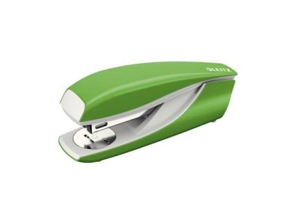 Eckenabrunder Ursus klein grün, Eckstanzer aus Kunststoff
