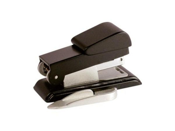 Heftapparat Bostitch B8 Mini schwarz mit Entferner