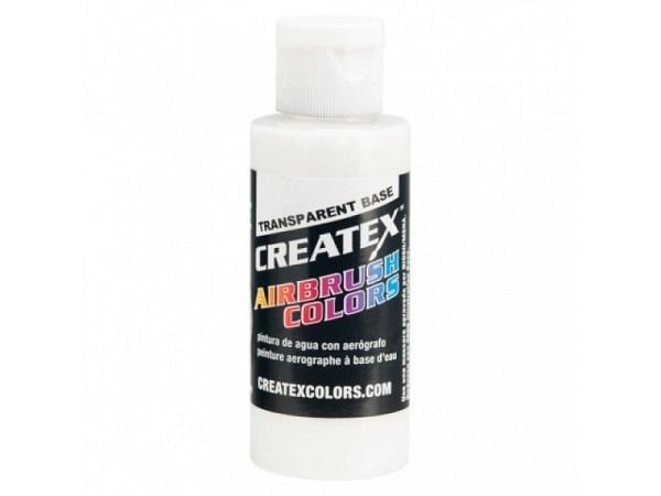 Airbrush Createx Transparent Base Medium Extender 5601 60ml