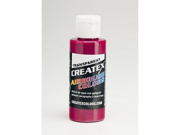 Airbrush Createx fuchsia 5122 60ml, transparent