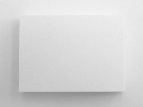 Haftnotizen Post-it 38x51mm weiss